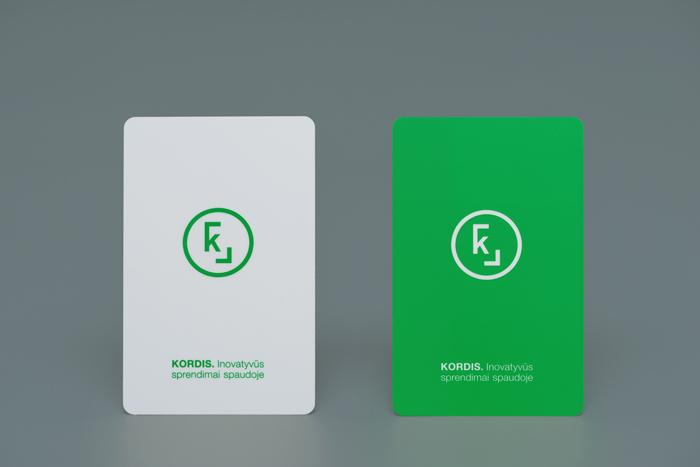 Plastikinės kortelės