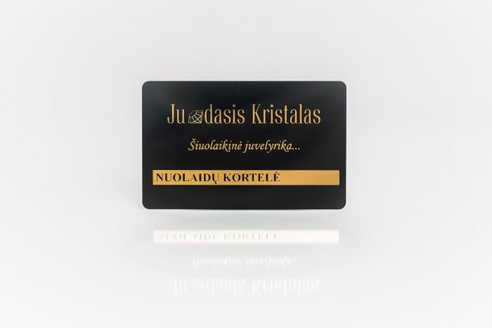Lojalumo kortelės